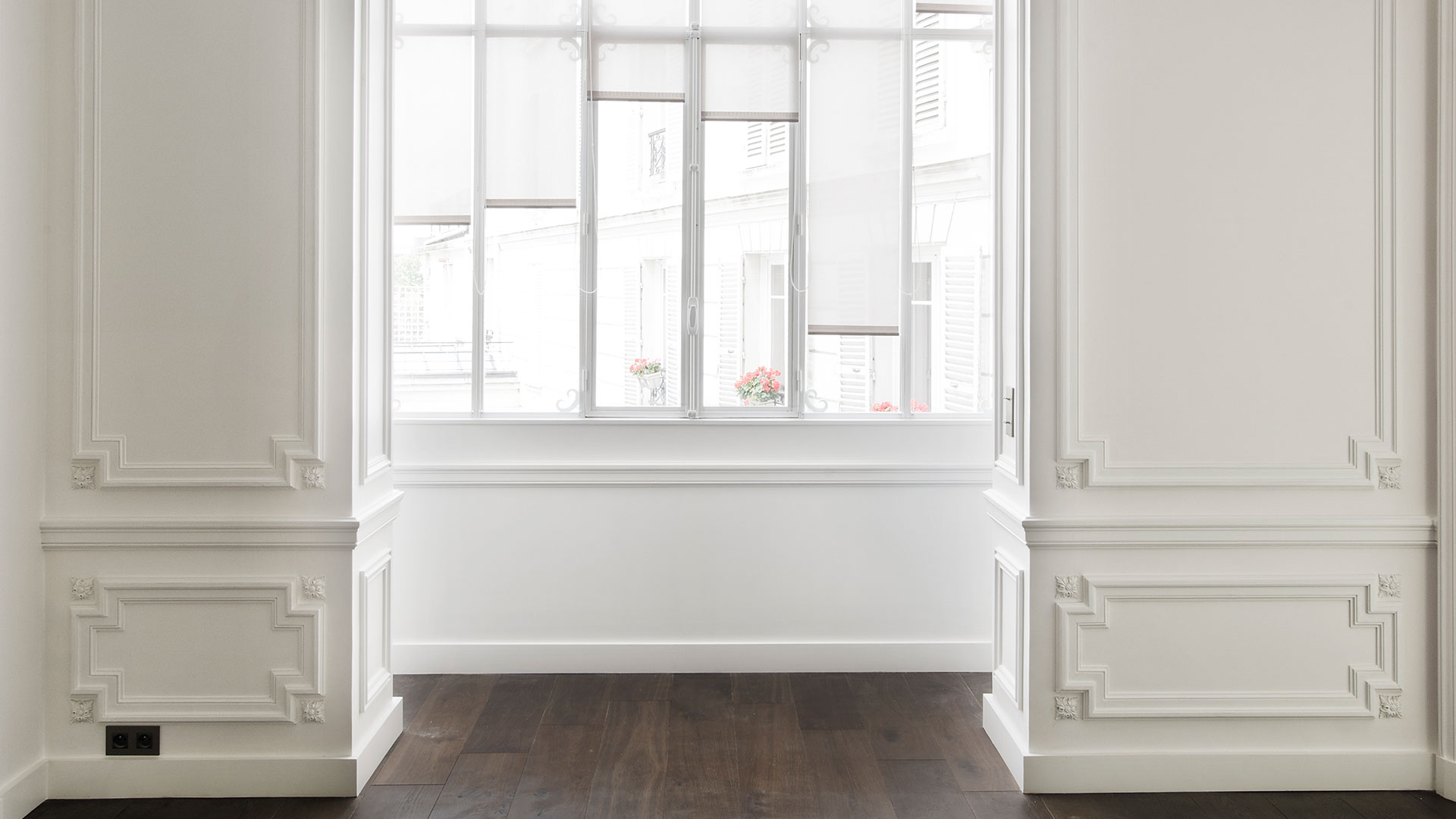 Prices and Services for renovating apartment in Paris by the Interior Designer, Benny Benlolo