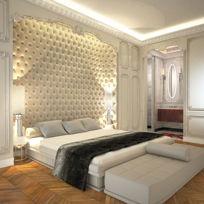 Project Gallery Florence - Interior Designer Benny Benlolo