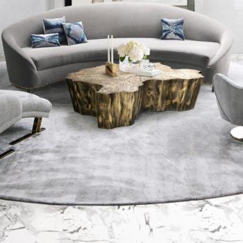 Glamour - Une sélection de mobiliers haut de gamme par Benny Benlolo Ensemblier Décorateur