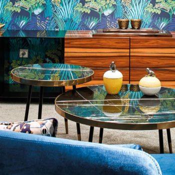 Boréale - Une sélection de mobiliers haut de gamme par Benny Benlolo Ensemblier Décorateur