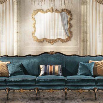 Mazarine - Une sélection de mobiliers haut de gamme par Benny Benlolo Ensemblier Décorateur