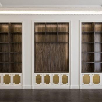 Mobilier signature - Une sélection de mobiliers haut de gamme par Benny Benlolo Ensemblier Décorateur