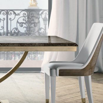 Évocation - Une sélection de mobiliers haut de gamme par Benny Benlolo Ensemblier Décorateur