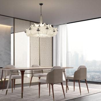 Éclipse - Une sélection de mobiliers haut de gamme par Benny Benlolo Ensemblier Décorateur