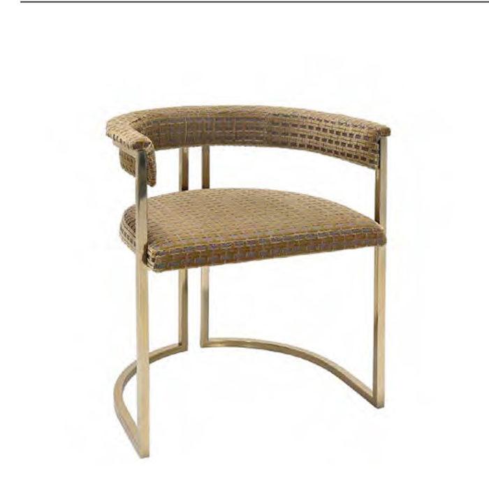 Détails du mobilier :