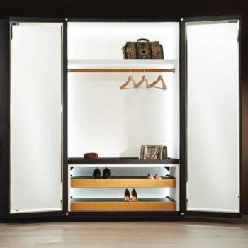 eclipse dressing ermes. Black Bedroom Furniture Sets. Home Design Ideas