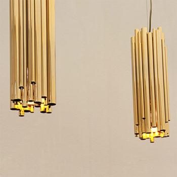 Sélection de mobilier de luxe par Benny Benlolo.