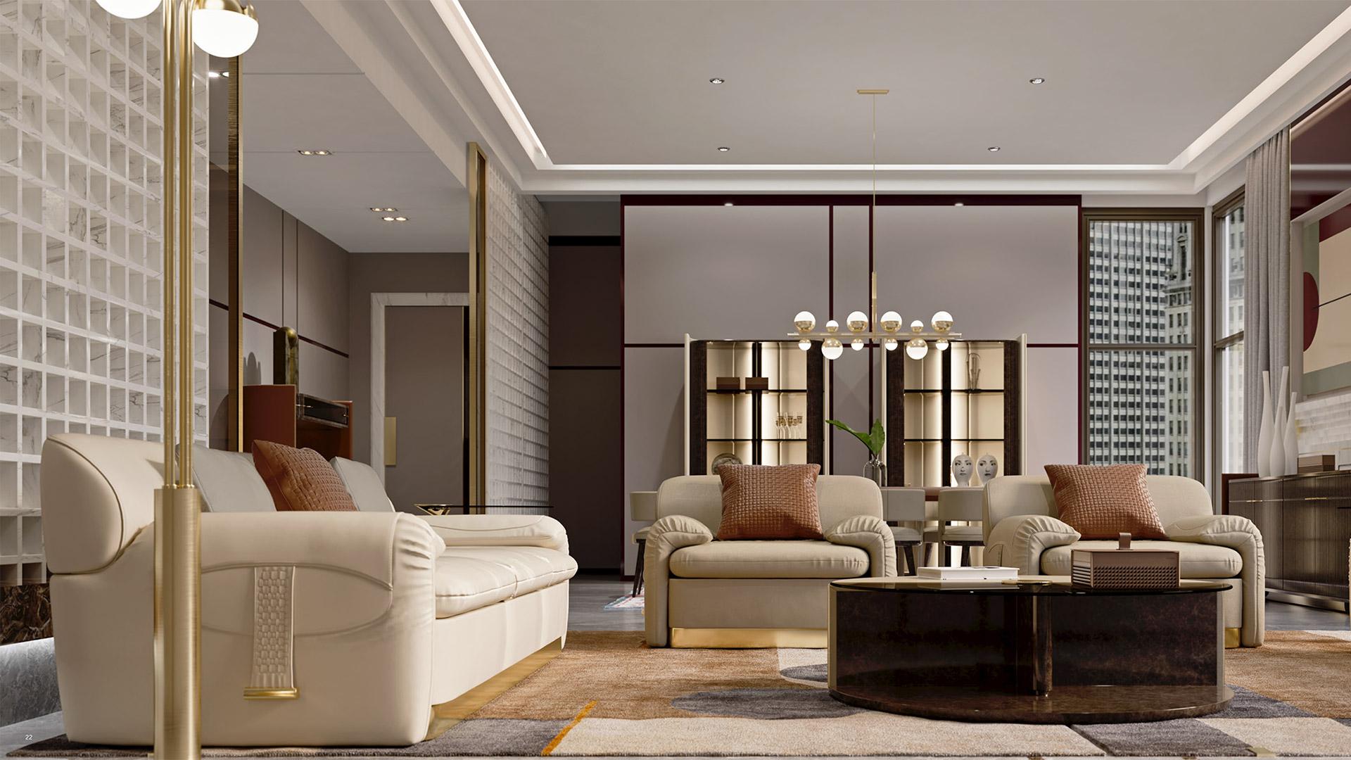 Lampes de luxe